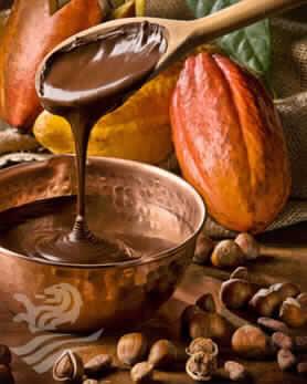 Choconut Chocolatier