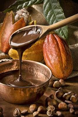 Linha Chocolatier
